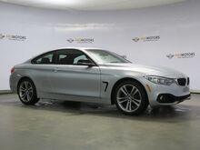 2014_BMW_4 Series Sport,Nav,Heated Seats,Bluetootn,Xenon Lights_428i xDrive_ Houston TX