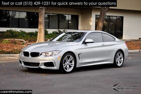 2014_BMW_428 Coupe M SPORT Loaded!! Tech Pkg/Drivers Assistance_One Owner/CA Car/Sport Seats and Low Miles_ Fremont CA
