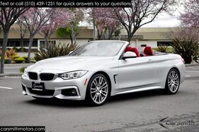 2014_BMW_428 M Sport Convertible Loaded MSRP $64,350_18K miles only & Coral Red Interior_ Fremont CA