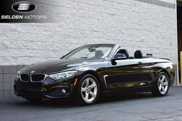 2014_BMW_428I_428i_ Willow Grove PA