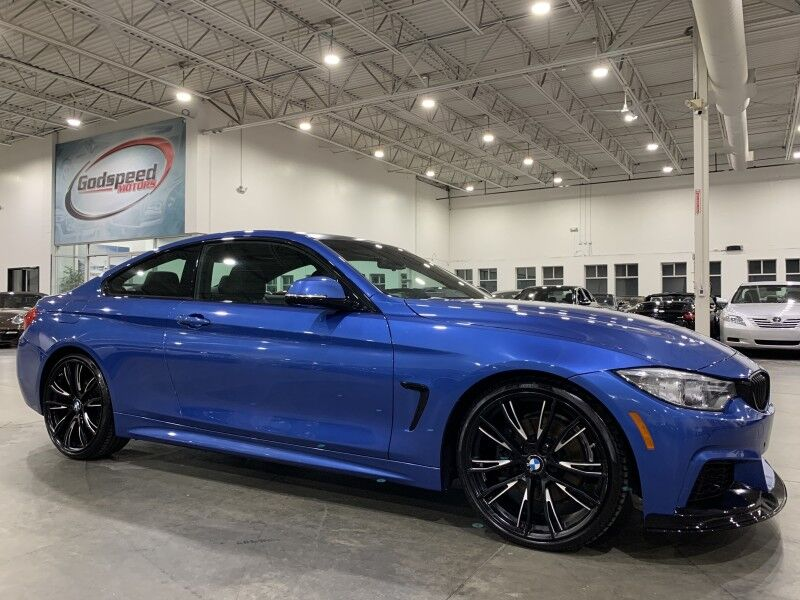 2014 BMW 428i Msport Charlotte NC