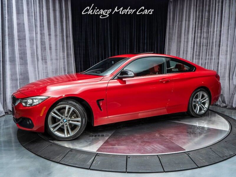 2014_BMW_428i xDrive_Coupe_ Chicago IL