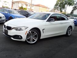 2014 BMW 428i xDrive Sport Line/ Navigation