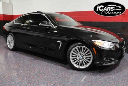 2014_BMW_435i xDrive_Luxury Line 2dr Coupe_ Chicago IL