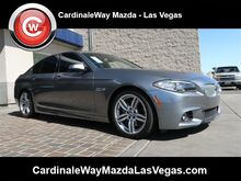 2014_BMW_5 Series__ Las Vegas NV
