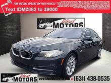 2014_BMW_5 Series_4dr Sdn 535i xDrive AWD_ Medford NY