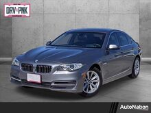 2014_BMW_5 Series_528i_ Buena Park CA