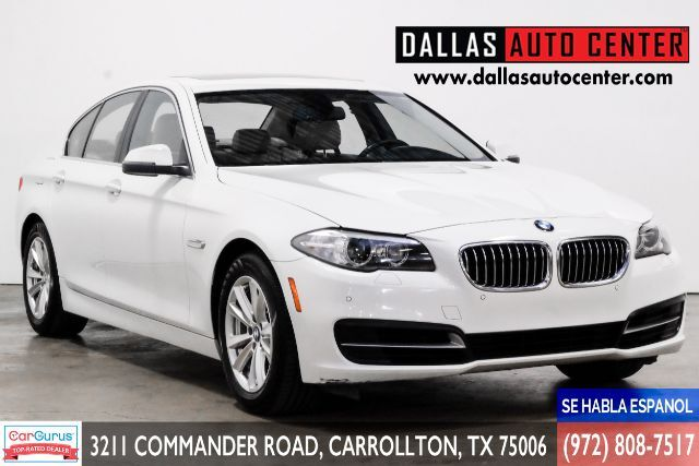 2014 BMW 5-Series 528i Carrollton TX