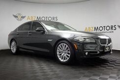 2014_BMW_5 Series_528i HUD,Nav,Camera,Heated Seats,KeylessGO_ Houston TX