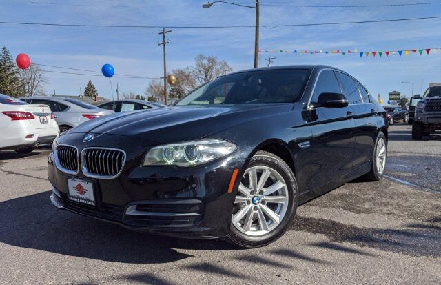 2014 BMW 5 Series 528i Kennewick WA
