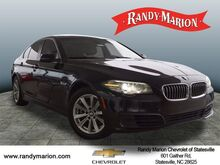 2014_BMW_5 Series_528i xDrive_  NC