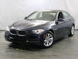 2014_BMW_5 Series_528i xDrive AWD_ Addison IL