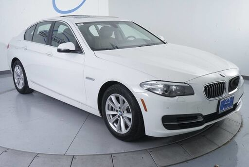 2014_BMW_5 Series_528i xDrive_ Longview TX