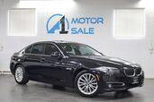 2014 BMW 5 Series 528i xDrive Luxury Line / Premium Pkg / Cold Weather Pkg