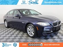 2014_BMW_5 Series_528i xDrive_ Miami FL