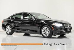 BMW 5 Series 528i xDrive Premium 2014