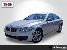 2014_BMW_5 Series_528i xDrive_ Reno NV