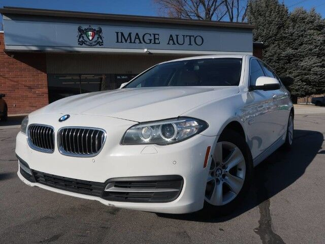 2014 BMW 5 Series 528i xDrive West Jordan UT
