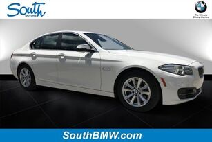 2014_BMW_5 Series_528i_ Miami FL