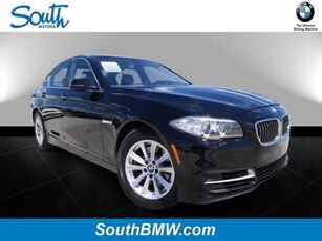 2014_BMW_5 Series_528i_ Miami FL