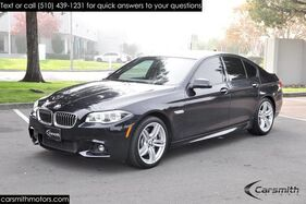 2014_BMW_5 Series_535d xDrive_ Fremont CA