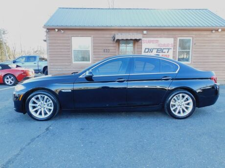 2014 BMW 5 Series 535d xDrive Kernersville NC