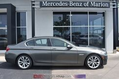 2014_BMW_5 Series_535d xDrive_ Marion IL