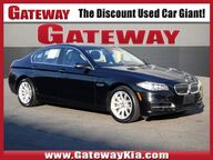 2014 BMW 5 Series 535d xDrive North Brunswick NJ