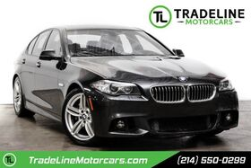 2014_BMW_5 Series_535i_ CARROLLTON TX