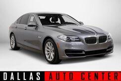 2014_BMW_5-Series_535i_ Carrollton TX