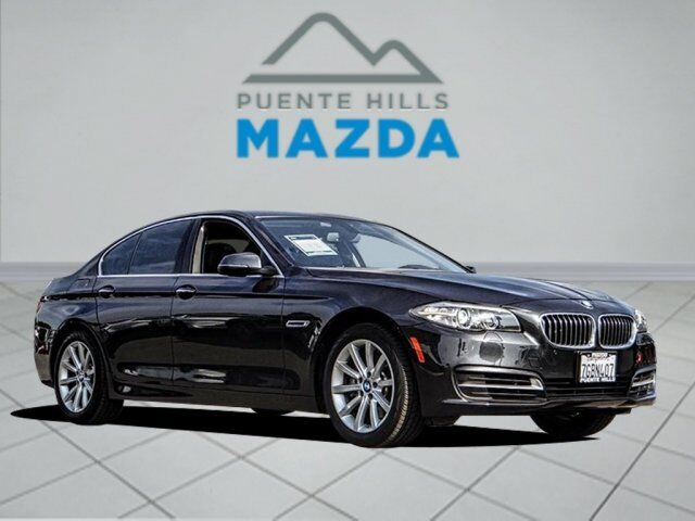 2014 BMW 5 Series 535i City of Industry CA