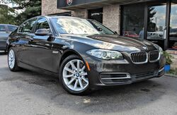 2014_BMW_5 Series_535i_ Georgetown KY