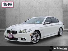2014_BMW_5 Series_535i_ Houston TX