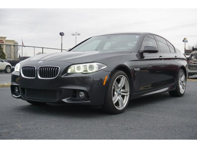 2014 BMW 5 Series 535i Macon GA
