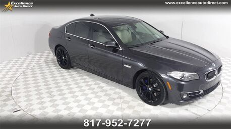 2014_BMW_5 Series_535i PREMIUM PKG/LUXURY PKG/NAV/CAM/SUNROOF/START/CRUIS_ Euless TX