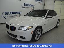 2014 BMW 5 Series 535i San Antonio TX