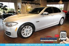 2014_BMW_5 Series_535i Sedan 4D_ Scottsdale AZ