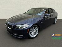 2014 BMW 5 Series 535i xDrive - All Wheel Drive w/ Navigation