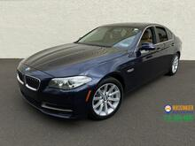 2014_BMW_5 Series_535i xDrive - All Wheel Drive w/ Navigation_ Feasterville PA