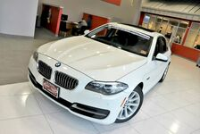 2014 BMW 5 Series 535i xDrive - CARFAX Certified Clean - No Accidents - Fully Serviced - QUALITY CERTIFIED up to 10 YEARS 100,000 MILE WARRANTY