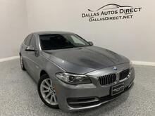 2014_BMW_5 Series_535i xDrive_ Carrollton  TX