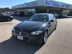 2014_BMW_5 Series_535i xDrive_ Cleveland OH