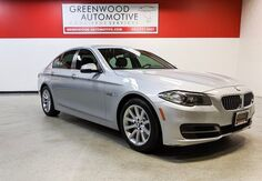 2014_BMW_5 Series_535i xDrive_ Greenwood Village CO