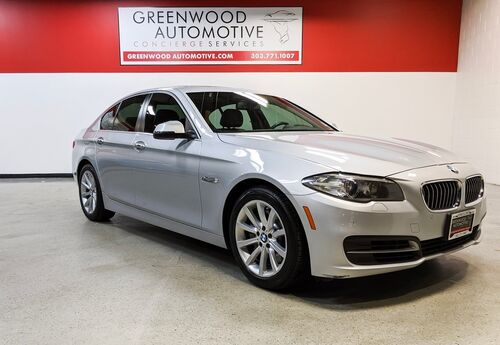 2014 BMW 5 Series 535i xDrive Greenwood Village CO