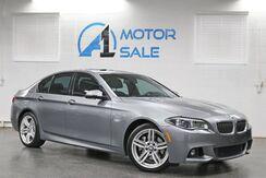 2014_BMW_5 Series_535i xDrive M SPORT PKG_ Schaumburg IL