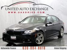 BMW 5 Series 535i xDrive M-sport Package AWD Addison IL