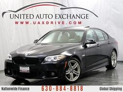 2014_BMW_5 Series_535i xDrive M-sport Package AWD_ Addison IL