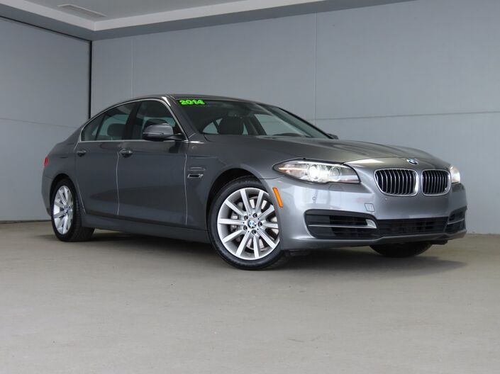 2014 BMW 5 Series 535i xDrive Kansas City KS