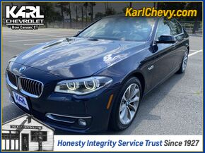2014_BMW_5 Series_535i xDrive_ New Canaan CT