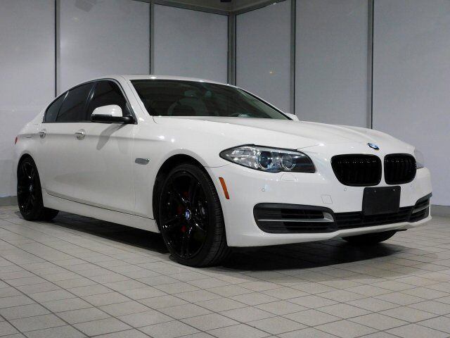 2014 BMW 5 Series 535i xDrive Newark DE